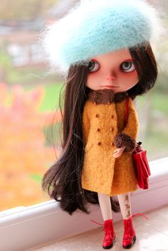 perfect winter outfit for Miwa (by tanya❤blythe)