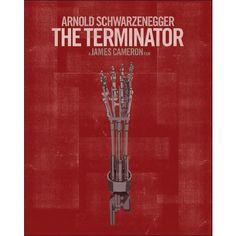The Terminator (Blu-ray) (R) (Widescreen)