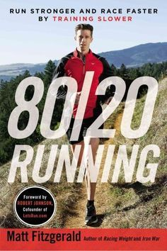 TRAIN EASIER TO RUN FASTER This revolutionary training method has been embraced by elite runnerswith extraordinary resultsand now you can do it, too. Respected running and fitness expert Matt Fitzgera