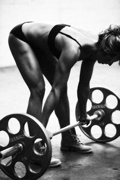 ..Fitness motivation inspiration fitspo crossfit running workout exercise