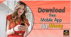 Download Free Mobile App #AppMoney. #AppMoneyOffers #ReferAppMoney Download & Install Here: http://bit.ly/1C8FPEc