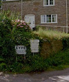 EYPE - Dorset