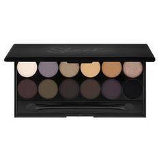 i-Divine Au Naturel de Sleek MakeUP sur Sephora.fr Parfumerie en ligne