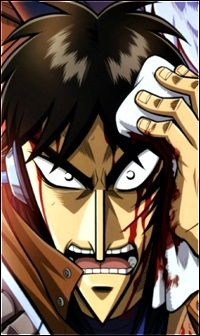 Looking for information on the anime or manga character Kaiji Itou? On MyAnimeList you can learn more about their role in the anime and manga industry. Kaiji Anime, Kaiji Itou, Manga Characters, Fictional Characters, Character Drawing, Manhwa, Marvel, Animation, Seasons