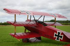 Full HD Pictures Red Baron 702.63 KB