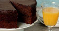 Ha édességre vágyom, mostanában szinte csak a kakaós, csokoládés sütemények jutnak az eszembe, vagy legalábbis az olyanok,...