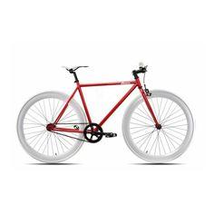6KU Fixed Gear Bikes