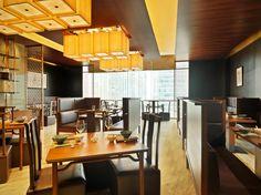 Jumeirah Himalayas Hotel - Shanghai Restaurant - Shang Hai - Shanghainese
