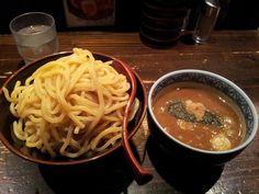三田製麺所@恵比寿南店