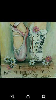 ń Mens beplan sy pad,maar die Here bepaal hoe hy moet loop. Good Morning Wishes, Good Morning Quotes, Goeie Nag, Afrikaans Quotes, Prayer Warrior, Religious Quotes, Parenting Quotes, True Words, Art Boards