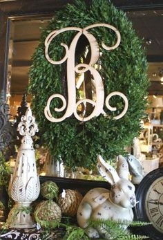 The White Hare Home Decor