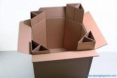 工業包裝結構設計 - Google 搜尋 Kraft Packaging, Packaging Design, Packaging Ideas, Industrial Packaging, Wood Carving Art, Polymer Clay, Projects, Commercial, Marketing