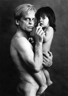 "one-photo-day: "" Klaus Kinski & Nastassja Kinski by Jean-François Bauret. 18 October 1926 – 23 November was a German actor. He appeared in more than 130 films, and was a leading role actor in. Susan Sontag, Francesco Scavullo, Tres Belle Photo, Nastassja Kinski, Robert Burns, Cat People, Man Ray, Famous Faces, Feelings"