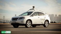 Google Self-driven Car