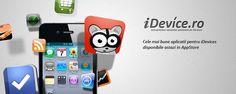 Aplicatii gratuite pentru iPad, iPhone si iPod Touch – 06.12.2012
