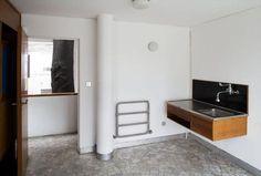 """Résultat de recherche d'images pour """"appartement atelier parisien le corbusier"""""""