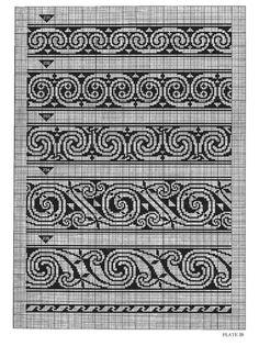 Gallery.ru / Photo # 36 - Celtic Charted Designs - thabiti. For royal alpaca?