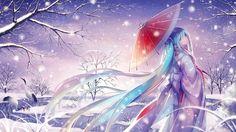 Vocaloid - Hatsune Miku art by TID (Pixiv) Anime Kimono, Kimono Animé, Hatsune Miku, Vocaloid Characters, Boys Anime, Mikuo, Image Manga, Illustrations, Yukata