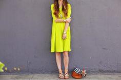 La petite robe d'été, sélection de patrons, tutoriels  par Mercerie Caréfil http://www.merceriecarefil.com/fr/