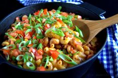 Fantastisk one pot cheeseburger pasta… One Pot Meals, Kids Meals, A Food, Good Food, Cheeseburger Pasta, One Pot Pasta, Cheeseburgers, Tortellini, Ravioli