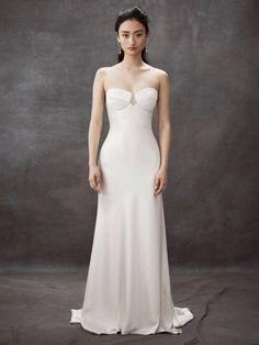Alfa: Trunk Show 18 - 24 January - Bluebell Bridal Bluebell Bridal, Bridal Gowns, Wedding Dresses, One Shoulder Wedding Dress, Collection, Shopping, Fashion, Bride Dresses, Bride Dresses