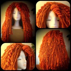 Merida (this looks amazing!) See Harvester Products on Facebook :)