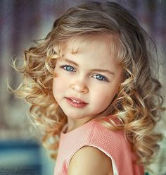 A quizze said this is what my future daughter will look like.. her name would be Charlotte Ellie