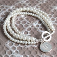 idc that these arent real pearls. its sooo cute!