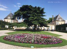 #ChâteauBeychevelle. Commanderie de Madrid de los vinos de #Burdeos #Molyvade...#viaje #GranConseildesVinsdeBordeaux molyvade.blogspot.com