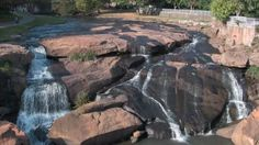 Learn about Greenville, SC