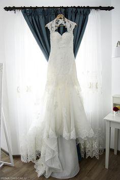 Alexandra & Sorin - Fotografii pregatire nunta - Irina Dascalu Photography Lace Wedding, Wedding Dresses, Photography, Fashion, Fotografie, Moda, Bridal Dresses, Photograph, Alon Livne Wedding Dresses