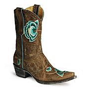 Women's Old Gringo Ultra Vintage Marsha Western Boots