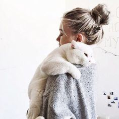 Animals And Pets, Baby Animals, Cute Animals, Crazy Cat Lady, Crazy Cats, Cats Tumblr, Photo Chat, Foto Instagram, Disney Instagram
