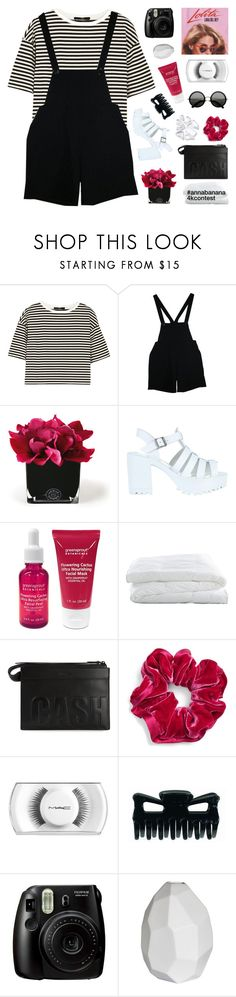 """""""a lust for life keeps us alive"""" by same-sunset ❤ liked on Polyvore featuring TIBI, American Apparel, Hervé Gambs, Crate and Barrel, 3.1 Phillip Lim, L. Erickson, Fujifilm, CB2, annabanana4kcontest and nicolewantstoseethis"""