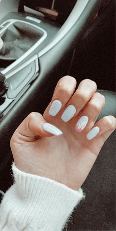 See more of avagscroggins's VSCO. Acrylic Nails Coffin Short, Simple Acrylic Nails, Summer Acrylic Nails, Best Acrylic Nails, Acylic Nails, Cute Acrylic Nail Designs, Nail Jewelry, Fire Nails, Dream Nails