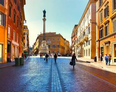 Hotels near Spanish Steps Rome