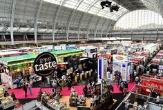 We're very excited to be at the Speciality & Fine Food Fair this Sunday 3rd to the 5th September. Be sure to pencil us in if you're attending! We're at stand 930! holylama.co.uk 5th September, Holi, Ireland, Fair Grounds, Sunday, Pencil, Domingo, Irish