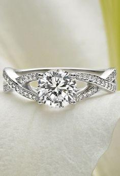 Amore Diamond Ring ♥