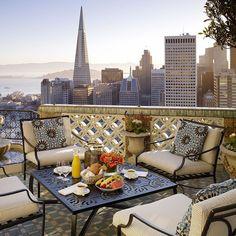 Fairmont, San Francisco, USA