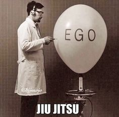 An inflated ego causes us pain, it causes us suffering including to those around us. It is when the ego truly believes it is the centre of the universe this occurs. Ju Jitsu, White Photography, Photography Humor, Inspire Me, Vincent Van Gogh, Mindfulness, Mood, Thoughts, Feelings