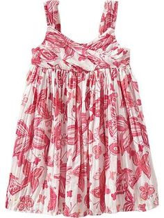 Another pretty Cianna dress - reminds of her one from last year a little though huh?
