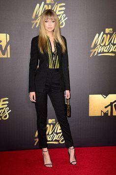 Gigi Hadid -  Mtv Movie Awards 2016
