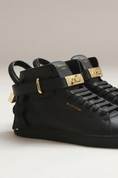 Buscemi 100MM....I keep seeing a womens handbag lol