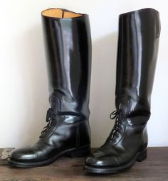 7 Best Boots images | Boots, Riding boots, Leather boots