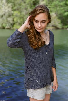 Ravelry: Nouri pattern by Carol Feller
