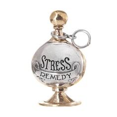 Waxing Poetic Charm Remedy in a Bottle Stress