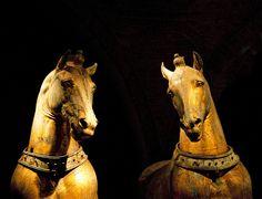 I cavalli di S. Marco by Rossella De Amici, via Flickr