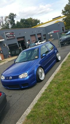 Done deal VW R32