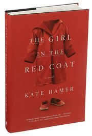 Review: 'The Girl in the Red Coat,' an Abduction Story Told in Two Voices - The New York Times