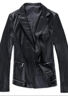 Wholesale Gentle & Fashionable Pure Color Lapel Long Sleeve Fur Coat--- Black top dresses